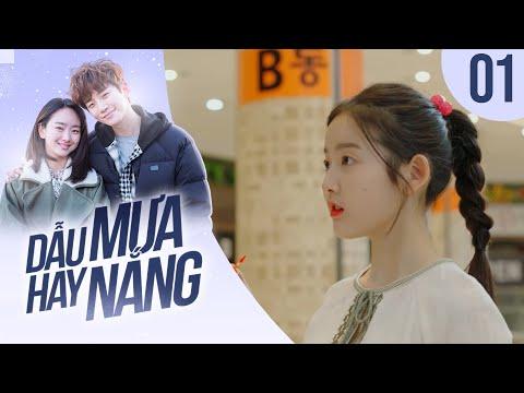 DẪU MƯA HAY NẮNG TẬP 01 || Phim Tình Cảm Hàn Quốc Hay Nhất 2021 || TNK Film