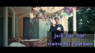 Naina (Dulla Bhatti) Happy Raikoti || new latest whatsapp status || new punjabi song....