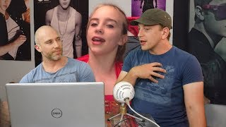 Baixar Billie Eilish - bad guy (with Justin Bieber) REACTION | BIEBS AIN'T BAD!!