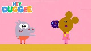 The Surprise Badge - Hey Duggee Series 1 - Hey Duggee