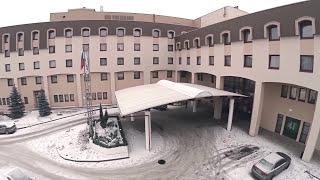Отель Park inn Великий Новгород