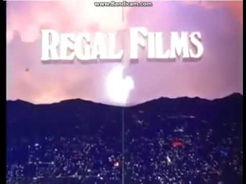 Regal Films The first R of doom 1985