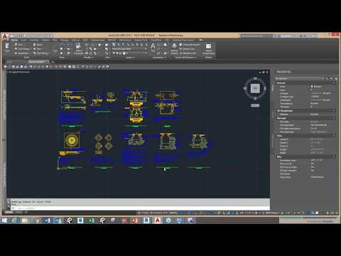 4 Steps for Converting AutoCAD Details into Revit Projects | U S  CAD