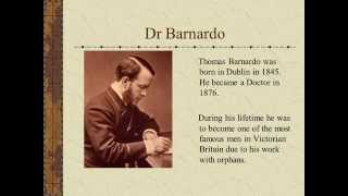 Dr barnardo homework help