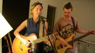 Feel Good Inc. - Amy Elizabeth (Gorrilaz Cover)