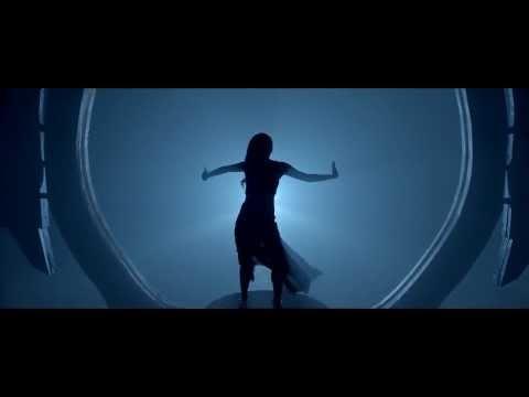 Fighting shadows Official MV HD - Jane Zhang ( Ft Big Sean) -Terminator Genisys OST- 张靓颖-终结者主题曲