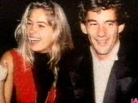 Fotos Senna & Galisteu