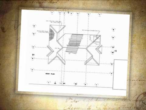 Ghana house plans layouts