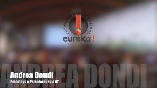Andrea Dondi - IV Convegno di AT - Uso del transfert e controtransfert nella consulenza AT