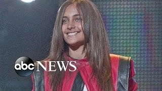 Paris Jackson Reveals Alcoholism Struggles