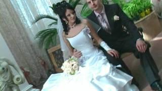 Свадебный клип. Приморский ЗАГС