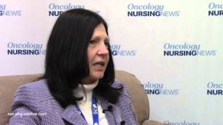 Martha Polovich on Chemotherapy Administration Safety