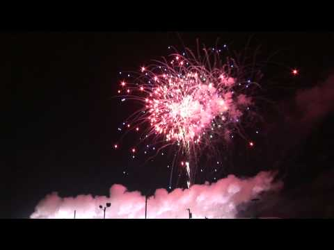 7 4 12 fireworks grand finale princeton indiana
