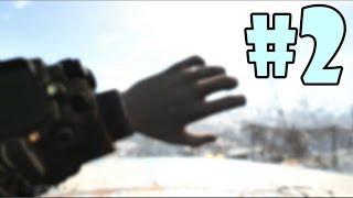 Прохождение Fallout 4 #2  [ Выходим в свет ] [60fps]
