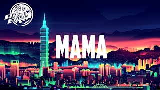 Gambar cover Jonas Blue -MAMA (Cover Lyrics)