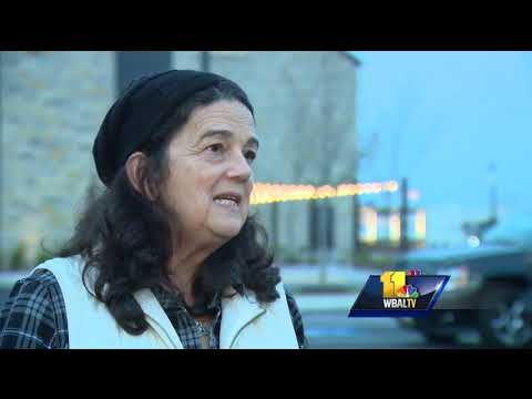 Video: Federal Hill residents outraged over assaults, robberies