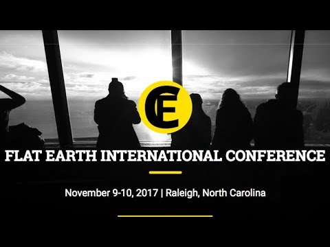 About the Flat Earth International Conference