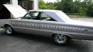 1966 Plymouth Belvedere II w/ 318 Poly