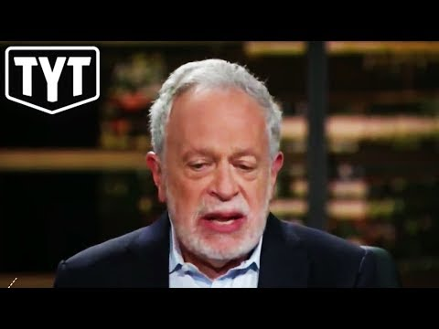 Robert Reich WRONG About Article V Convention