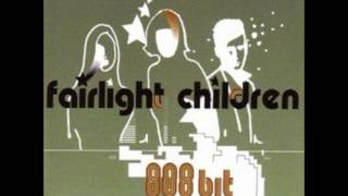 fairlight children - bedsitter