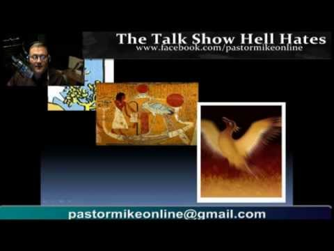 Pastor Mike Online 07-24-14, The Star Ritual, Malaysia Flight MH17 And TWA Flight 800