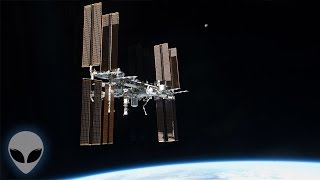 ISS UFO Fleet Update - New findings / facts