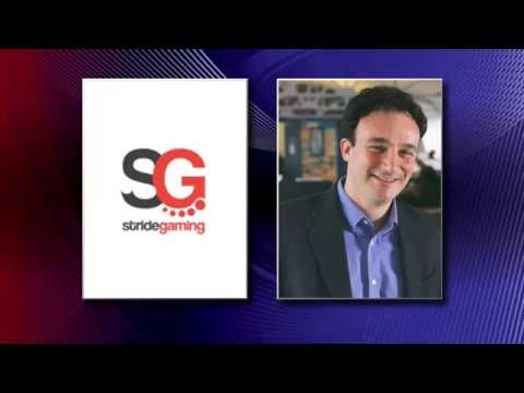 Stride Gaming's Boyd emphasises acquisitions were always part of plan