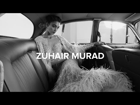 f1676294d2f2b Zuhair Murad Bridal Spring 2019 - Behind the Scenes - YouTube