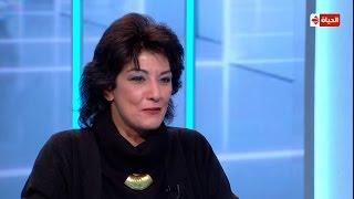 سماح أنور: تامر حسني فارس أحلام البنات.. ومعجبة بالأسطورة.. فيديو