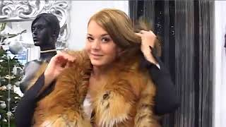 CHRISAND FUR - Miss Hungary Finalists (döntősök a CHRISAND salonban)