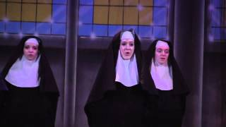 Preludium (Alleluia) [Mother Abbess]