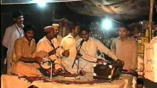 Raza Soomro: Benifit Show 6 Shahdadkot