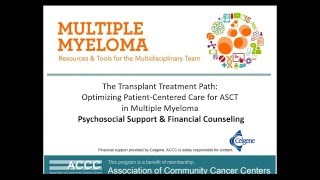 psychosocial support financial counseling