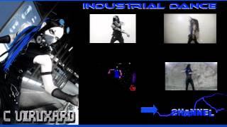Industrial Dance c-viruxard - Best Collection (Menú)