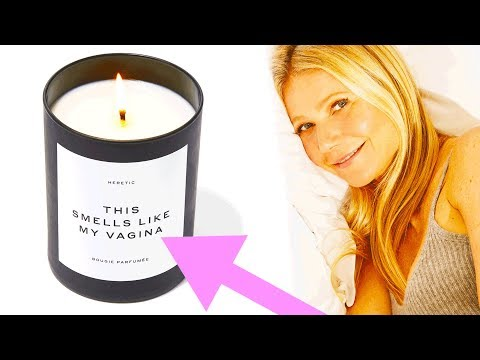 Otis - Gwyneth Paltrow Wants Your Home To Smell Like Her Vagina