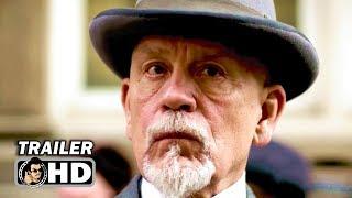 THE ABC MURDERS Full online (2019) John Malkovich Crime Amazon Series HD
