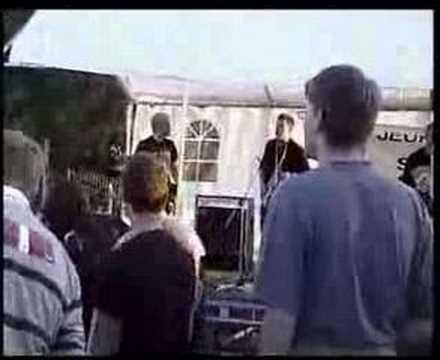 RAF - Ministère de la justice (Live @ JS'Tival 2004)