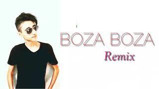 Soner Sarikabadayi -Boza Boza Remix