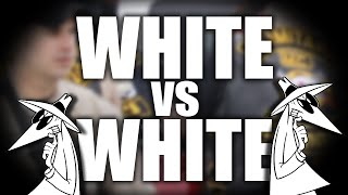 White-On-White Crime -- Will White Culture Ever Grow Up?