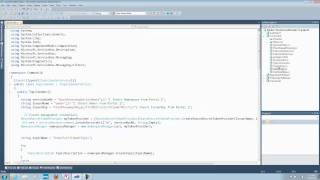 Windows Azure: How to Use Service Bus Topics