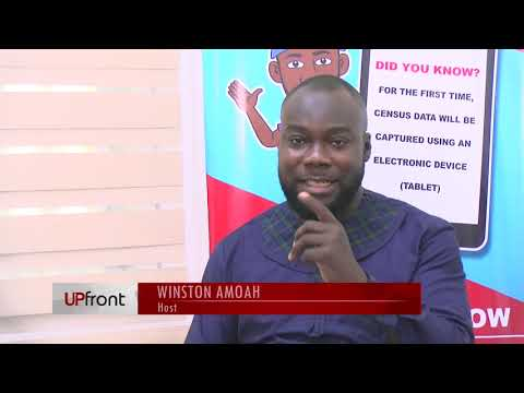 2021 Population and Housing Census: How resourceful is the data? - UPfront on Joy News  (15-7-21)