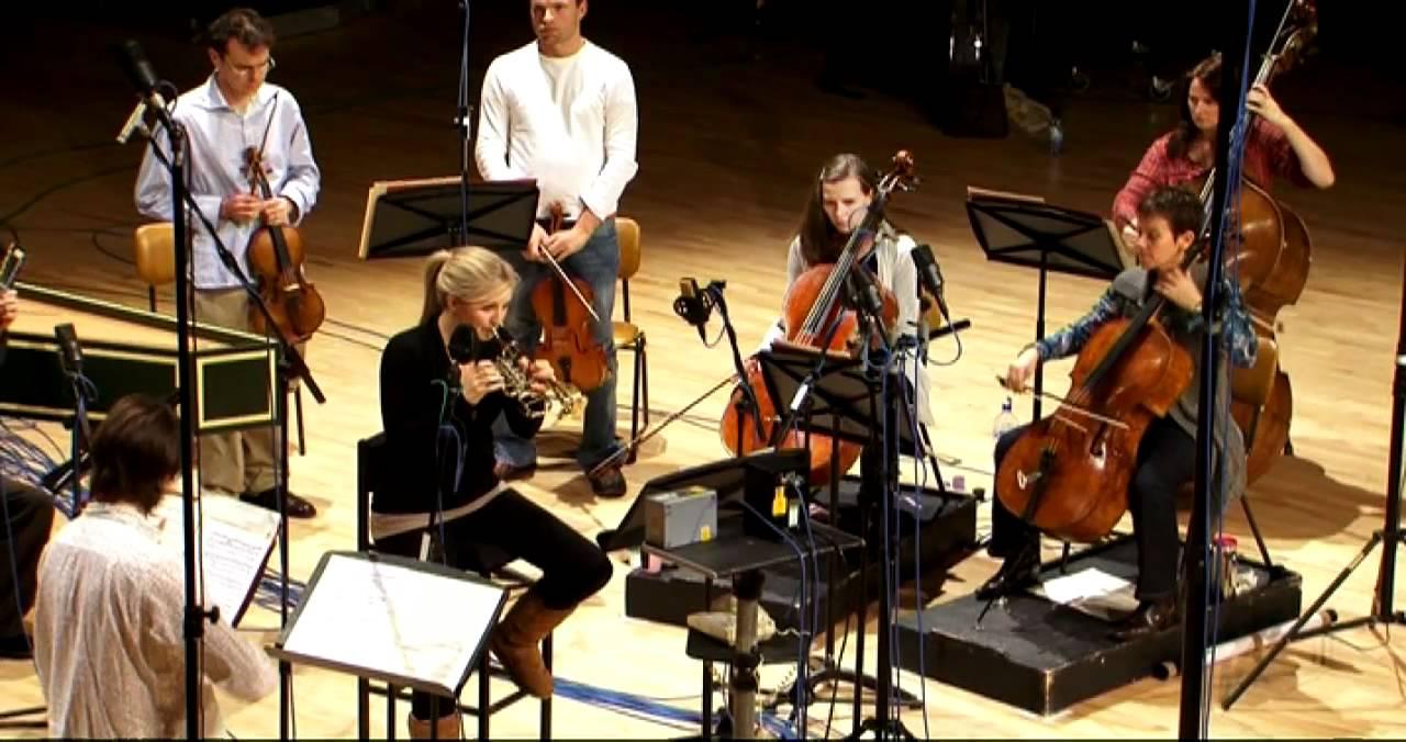 Alison Balsom - Scottish Ensemble - Italian Concertos