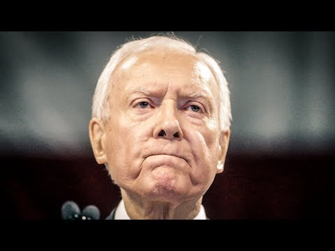 Orrin Hatch Goes Nuts After Tammy Baldwin Brings Her Baby To Work