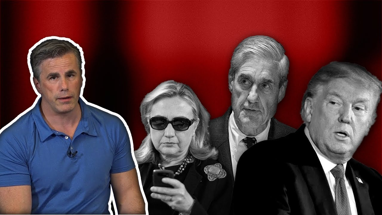 Judicial Watch - Tom Fitton: There is NO RussiaGate WITHOUT the Clinton Email Scandal!