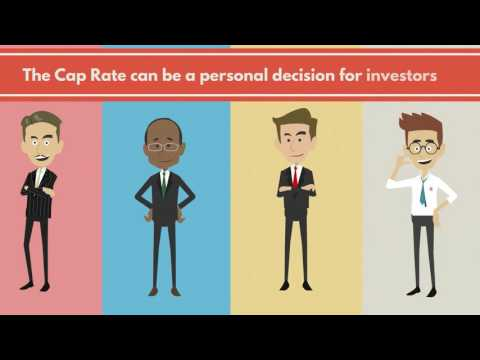 Cap Rate Explained - Allden Investments