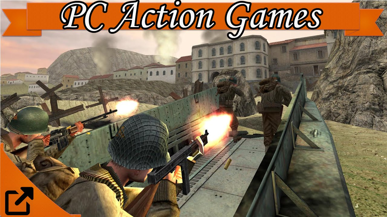 best free pc games 2014