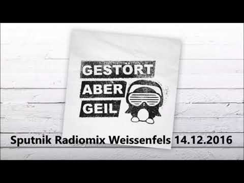 Gestört aber Geil ♬ Sputnik Radiomix...