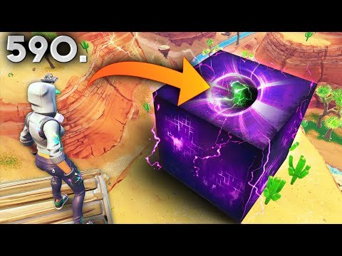 *NEW* CUBE PLAYS YOU WON'T BELIEVE..!! Fortnite Funny WTF Fails and Daily Best Moments Ep.590