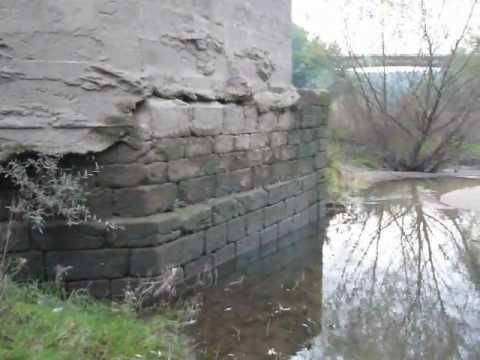 A Ponte Velha do Vouga