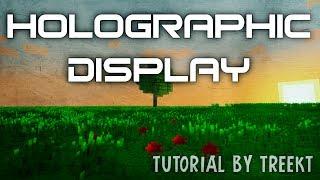 Jak używać i wgrać plugin HolographicDisplay na serwerze Minecraft (Bukkit)